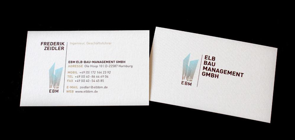 Ebm Elb Bau Management Gmbh Die Wahlverwandtschaft